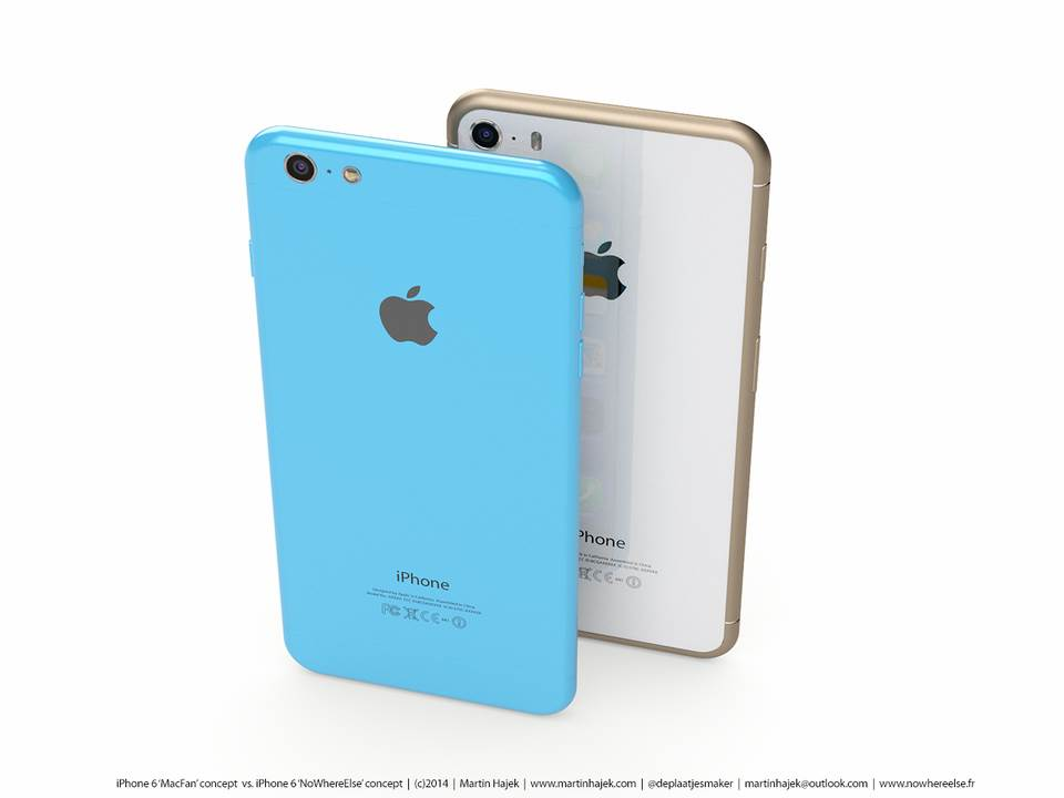 iPhone 6s vs iPhone 6c (5)