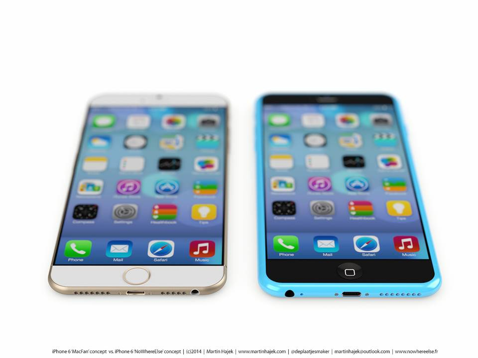 iPhone 6s vs iPhone 6c (6)