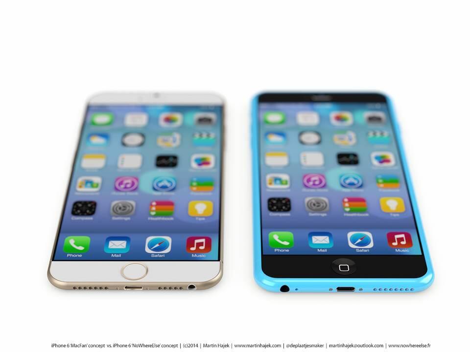 iPhone 6s vs iPhone 6c (6)