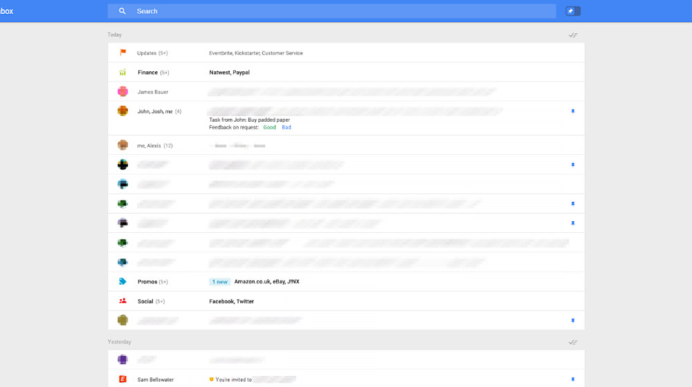 Gmail Web Redesign 03