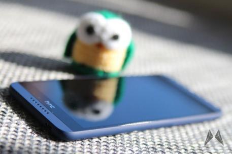 HTC Desire 610 und 816 006