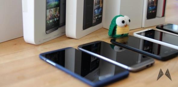 HTC Family Header