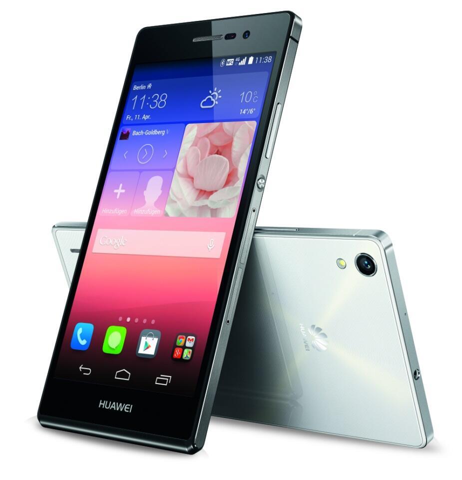 Huawei Ascend P7 (2)