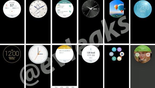 LG G3 Quick Window