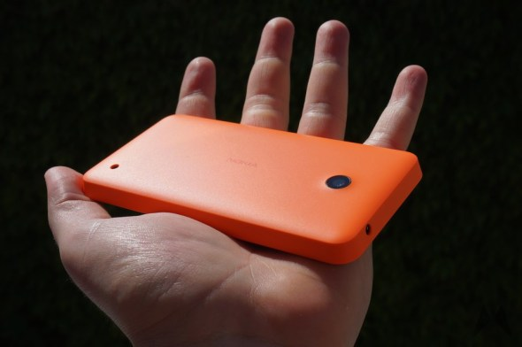 Nokia Lumia 630 (7)