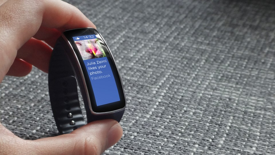 Samsung Gear Fit Konzept (1)