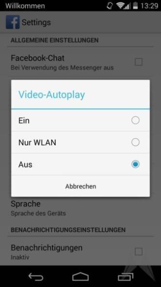 facebook app autoplay videos (2)