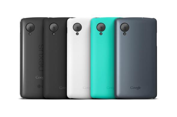 neue Nexus 5-Schutzhülle