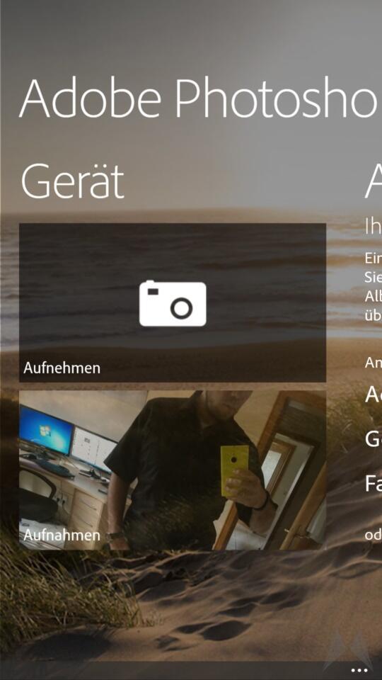 Adobe Photoshop Express Windows Phone (6)