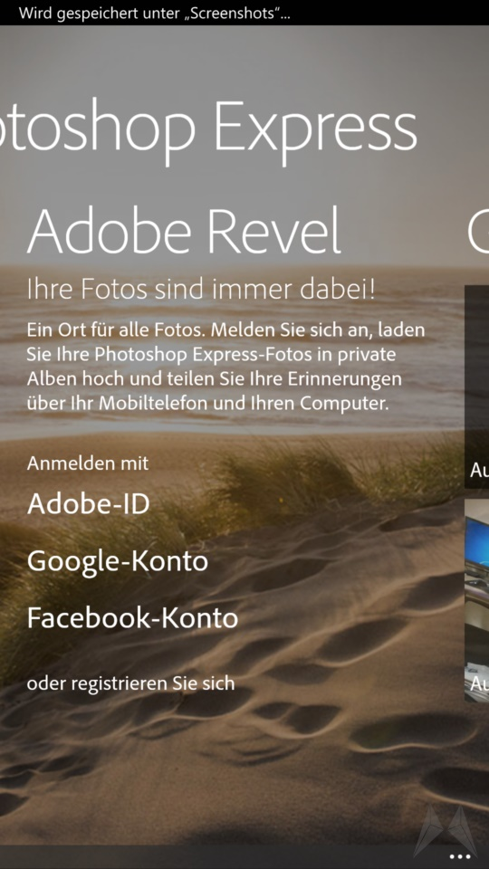 Adobe Photoshop Express Windows Phone (7)