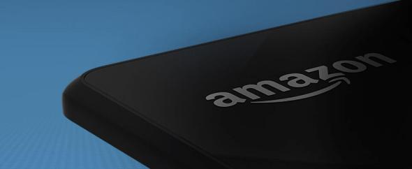 Amazon Event Header