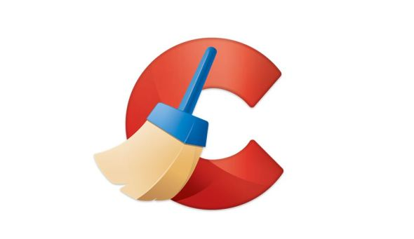 CCleaner Android Logo header