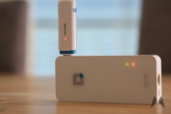 D-Link WiFi AC750 IMG_9413