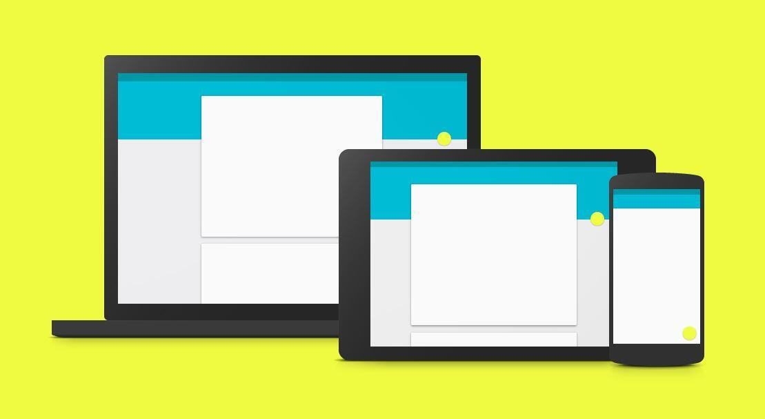 Samsung-Smartphones sorgen für Probleme bei Apps mit Material Design