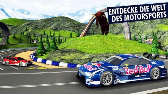 Red Bull Racers