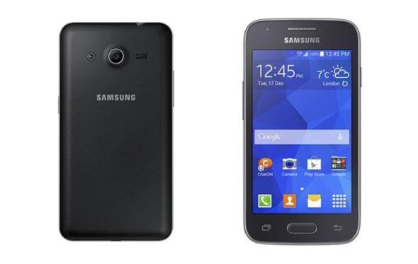 Samsung Galaxy Einsteiger Modelle Header