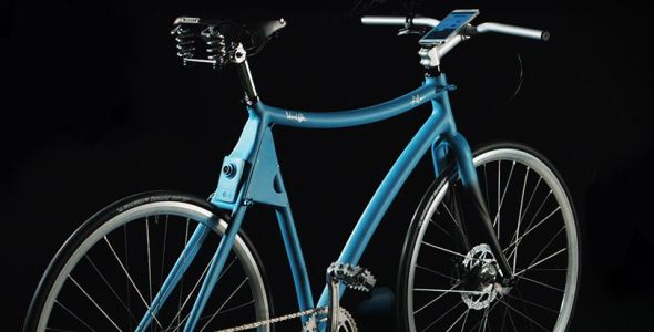 Samsung Smart Bike (1)