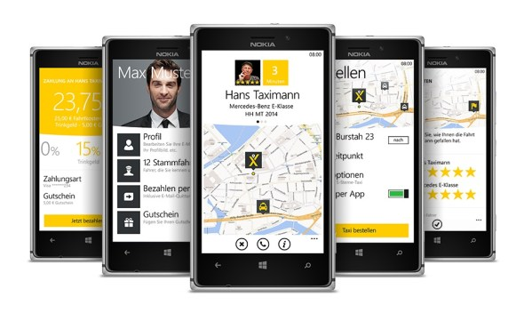 Windows_Phone_Lumia925_Group-of-3_Arriving_DE