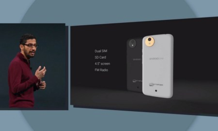 android one device 1