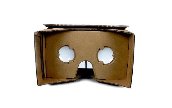 Google startet Zertifizierungsprogramm für Cardboard-ähnliche VR-Brillen