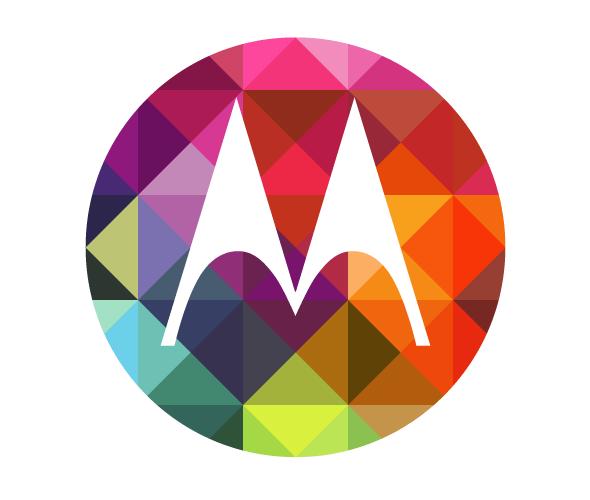 motorola header logo