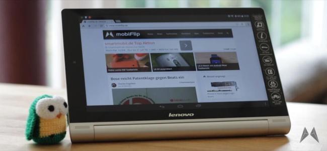 Lenovo Yoga Tablet 10 HD+ IMG_0256