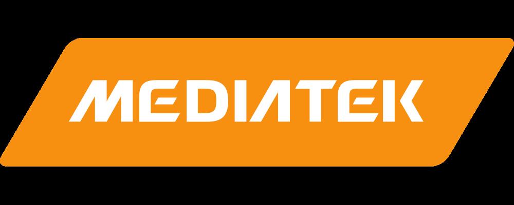 MediaTek Header Logo