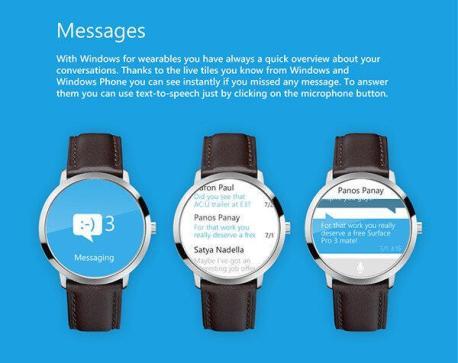 Microsoft Smartwatch Konzept 05
