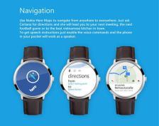 Microsoft Smartwatch Konzept 07