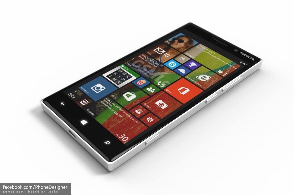 Nokia Lumia 830 Konzept (3)
