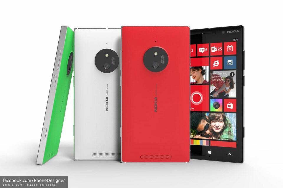 Nokia Lumia 830 Konzept (5)