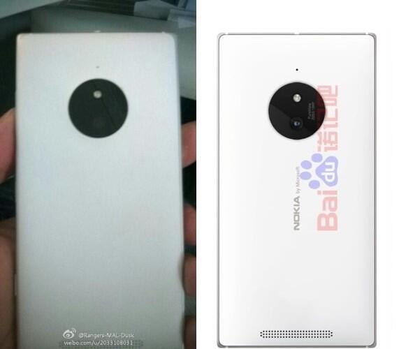 Nokia Lumia 830 by Microsoft 02