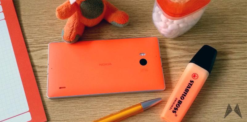 Nokia Lumia 930 HEADER