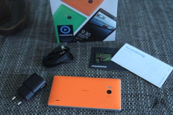 Nokia Lumia 930 IMG_9819