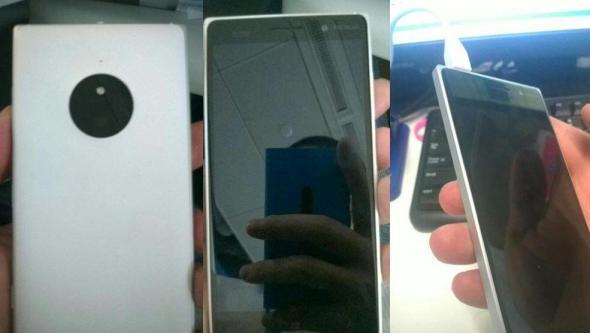 Nokia Lumia Header