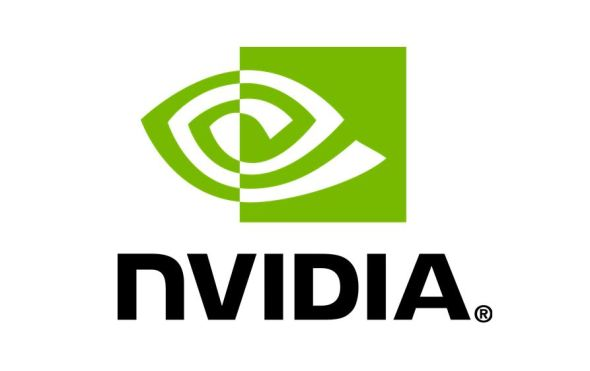 Nvidia Logo Header
