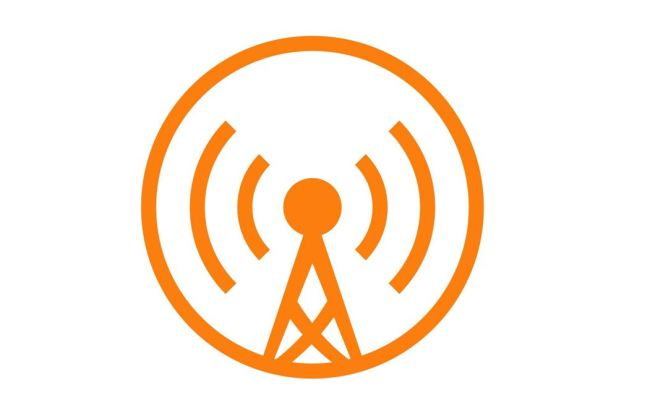 Overcast Logo Header