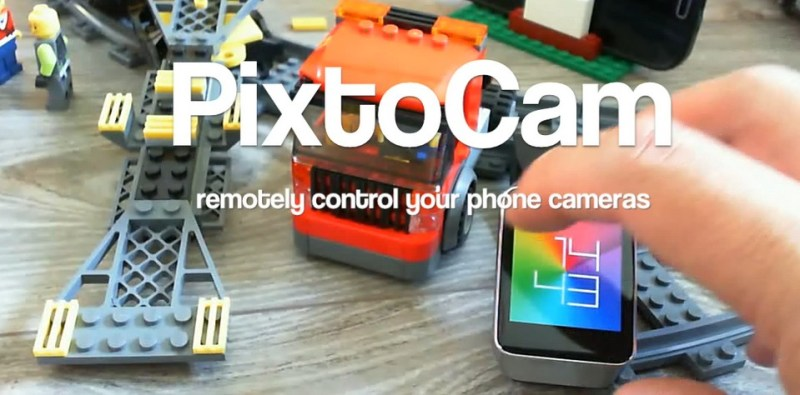 PixtoCam
