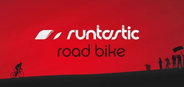 Runtastic Road Bike Pro Header