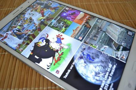 Samsung Galaxy Tab Pro 8.4 07