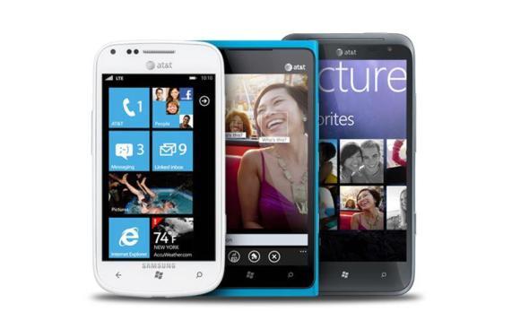 Windows Phone Alt Header