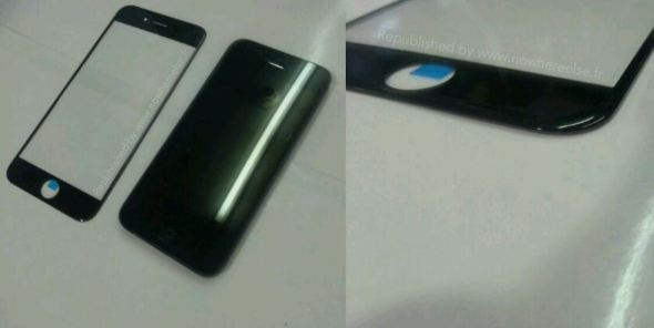 iPhone 6 Displayfront