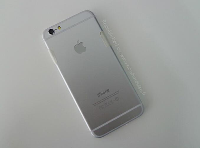iPhone 6 Klon (2)