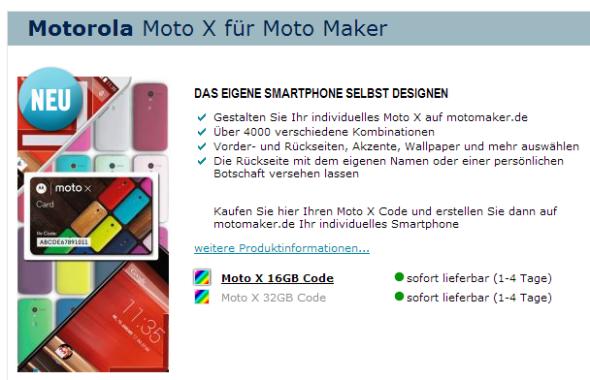 moto maker phone house