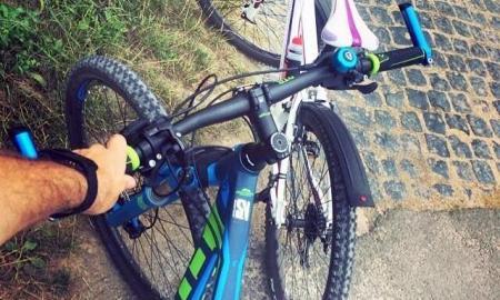sport bike