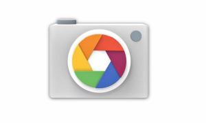 Google Kamera Bilder Logo Header