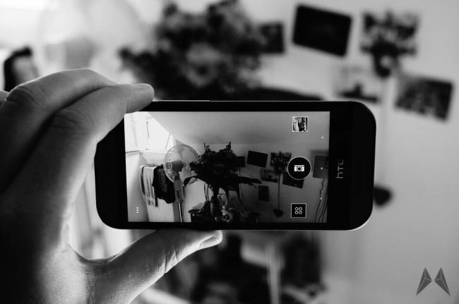 HTC One mini 2 Kamera