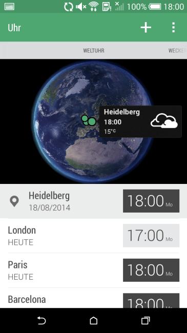 HTC One mini 2 Screenshots (13)