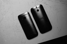 HTC One mini Größe (3)