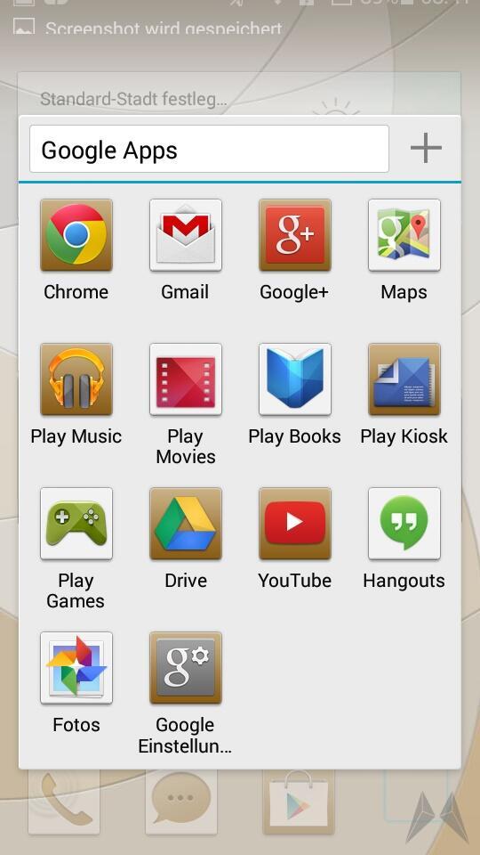 Huawei Ascend G6 Screens (5)